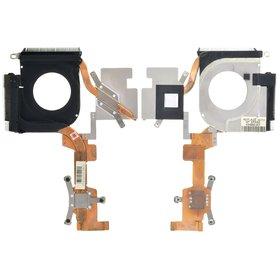 Радиатор для HP Pavilion dv6000 / 434986-001