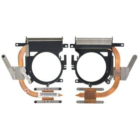 Радиатор для Sony VAIO SVE151 / 3VHK5TMN000