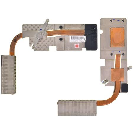 Радиатор для HP 625 / 611804-001