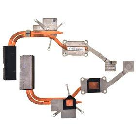 Радиатор для Asus K73 / AT0K40010X0