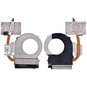 Радиатор для HP Compaq Presario CQ57 / 647316-001