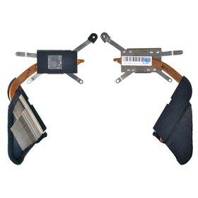 Радиатор для MSI X-Slim X370 (MS-1356) / E310802441Y3101C14000266