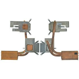 Радиатор для DNS Home (0133832) MB40IA / 20B370-FC2010