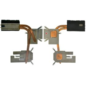Радиатор для DNS Office (0139151) MB50II1 / 20B390-FM2010