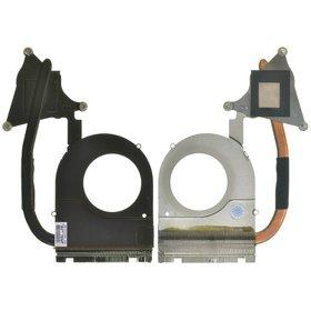 Радиатор для Acer Aspire V5-471 / 60.4TU01.002 A02
