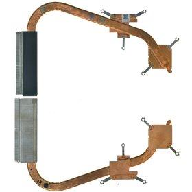 Радиатор для Acer Aspire E5-573G / CCDFBZRT014010