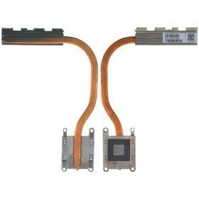 Радиатор для HP 15-af000ur / AT1ES0020R0 H022