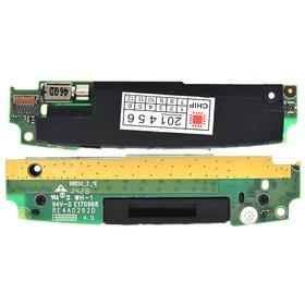 Динамик в корпусе x Acer Liquid E700 (E39) /