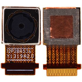 Камера для ASUS MeMO Pad HD 7 (ME173X) K00B Задняя