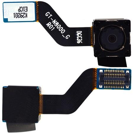 Камера для Samsung Galaxy Note 10.1 N8000 Задняя (основная)
