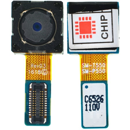 Камера для Samsung Galaxy Tab A 9.7 SM-T555 (LTE) Задняя (основная)