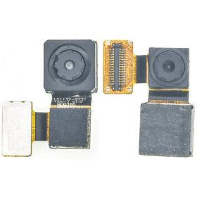 Камера для Prestigio Wize N3 PSP3507DUO Передняя, задняя