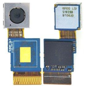 Камера для Samsung GALAXY S II (GT-I9100) Задняя