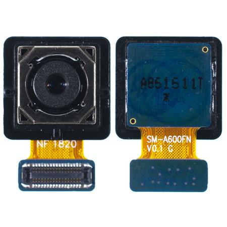Камера Задняя (основная) для Samsung Galaxy A6 (2018) SM-A600F