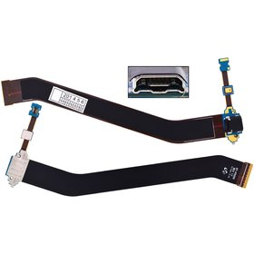 Шлейф / плата на системный разъём Samsung Galaxy Tab 3 10.1 P5220 (GT-P5220) 4G