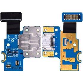 Шлейф / плата на системный разъём Samsung Galaxy Note 8.0 N5110 (Wifi)