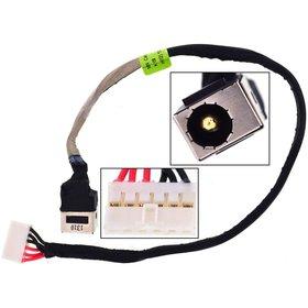 Разъем питания на шлейфе MSI CX61 (MS-16GB) / K10-3006122-H39