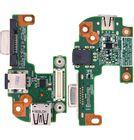 Шлейф / плата Dell Inspiron 15R (N5110) / 48.4IF05.011 на разъем питания