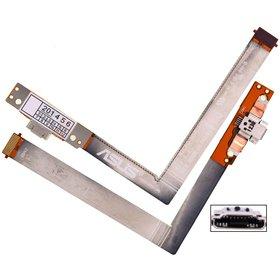 P03 MICRO-USB FPC REV. 1.1 Шлейф / плата на системный разъем