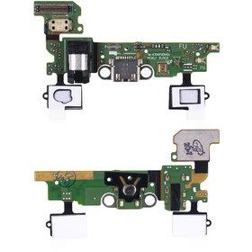 Шлейф / плата Samsung Galaxy A3 (SM-A300F/DS) / на системный разъём