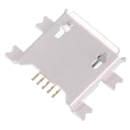 Разъем системный Micro USB для MC-278