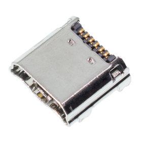 Разъем micro USB (оригинал) Samsung Galaxy Tab 3 Hello Kitty SM-T2100 (WIFI)