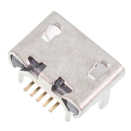 Разъем системный Micro USB / MC-215