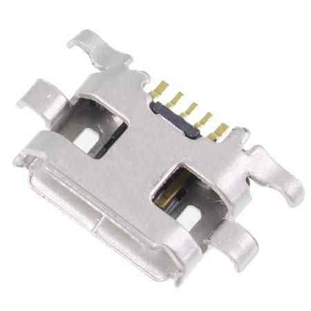 Разъем системный Micro USB для MC-098