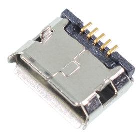 Разъем micro USB Huawei Ascend G710