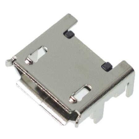 Разъем системный Micro USB для MegaFon Login 2 MT3A