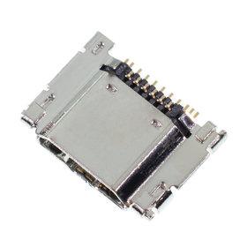 Разъем micro USB - Samsung Galaxy S III (S3) GT-I9300 (оригинал)