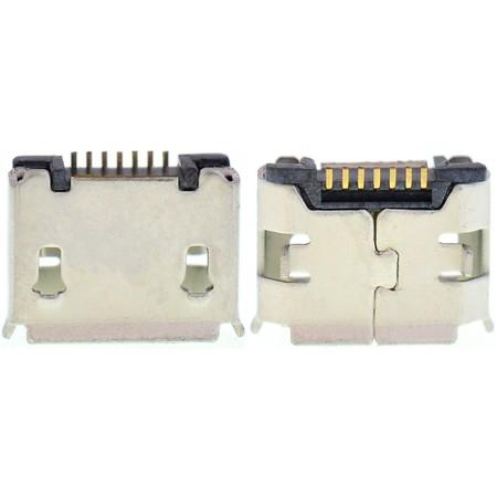 Разъем системный Micro USB для Ritmix / U046
