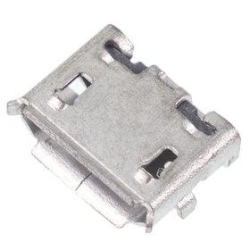 Разъем системный Micro USB - MC-083A