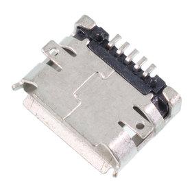 Разъем системный Micro USB - Sony Ericsson Xperia X10 / MC-021