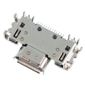 Разъем micro USB Asus PadFone S (PF500KL) Phone T00N (телефон)