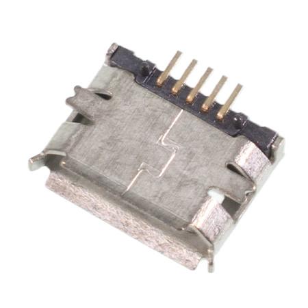Разъем системный Micro USB для MC-013
