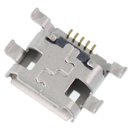 Разъем системный Micro USB для MC-084