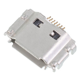 Разъем системный Micro USB - Samsung Galaxy S GT-I9000 (оригинал) / MC-162