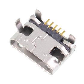 Разъем системный Micro USB - MC-220