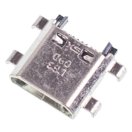 Разъем системный Micro USB для Samsung Galaxy J5 (2016) SM-J510F/DS (ORIG) / MC-171