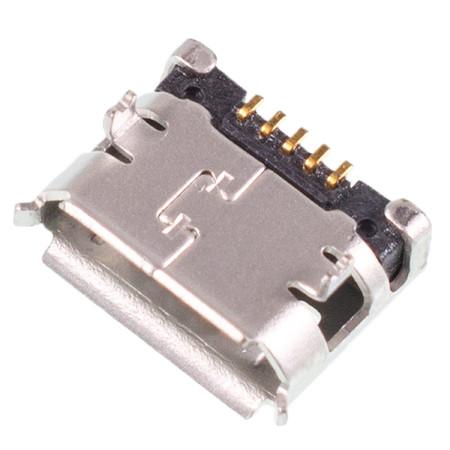 Разъем системный Micro USB для Acer Iconia Tab A1-811
