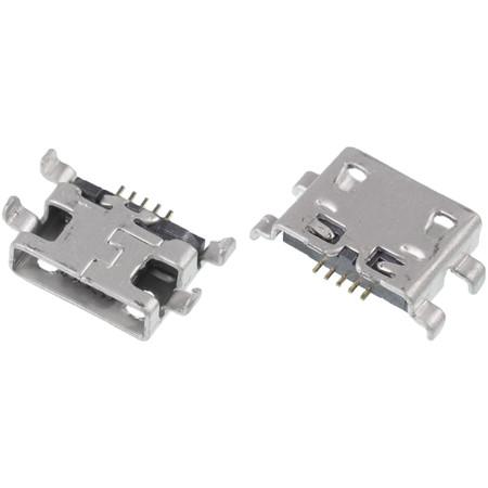 Разъем системный Micro USB для Acer Iconia Tab A1-810