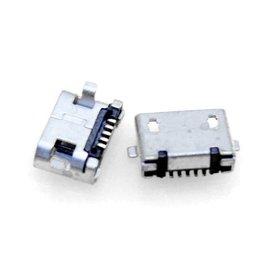 Разъем системный Micro USB - Sony Ericsson Xperia X10 (оригинал) / MC-014