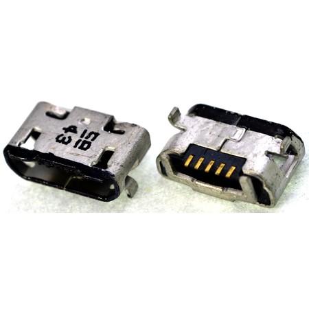 Разъем системный Micro USB Motorola Moto X Play (XT1562)