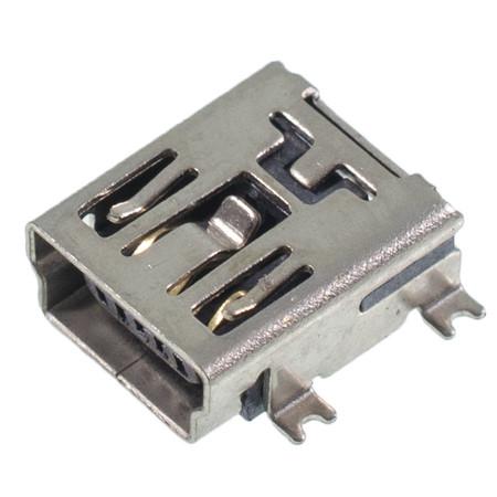 Разъем системный Mini USB / S007