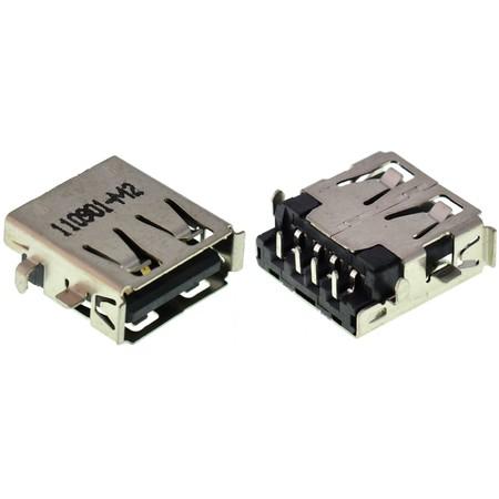 Разъем USB 2.0 ASUS K53TA