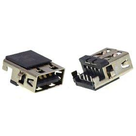 Разъем USB 2.0 для HP Pavilion g6-1349er