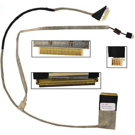 Шлейф матрицы Acer Aspire 5350 / DC02001DB10