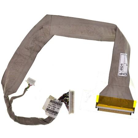 Шлейф матрицы HP Compaq nx7400 / 417524-001