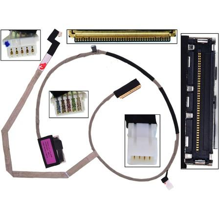 Шлейф матрицы Acer Aspire 3830 / DC02001AZ10